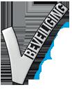 V-logo beveiliging