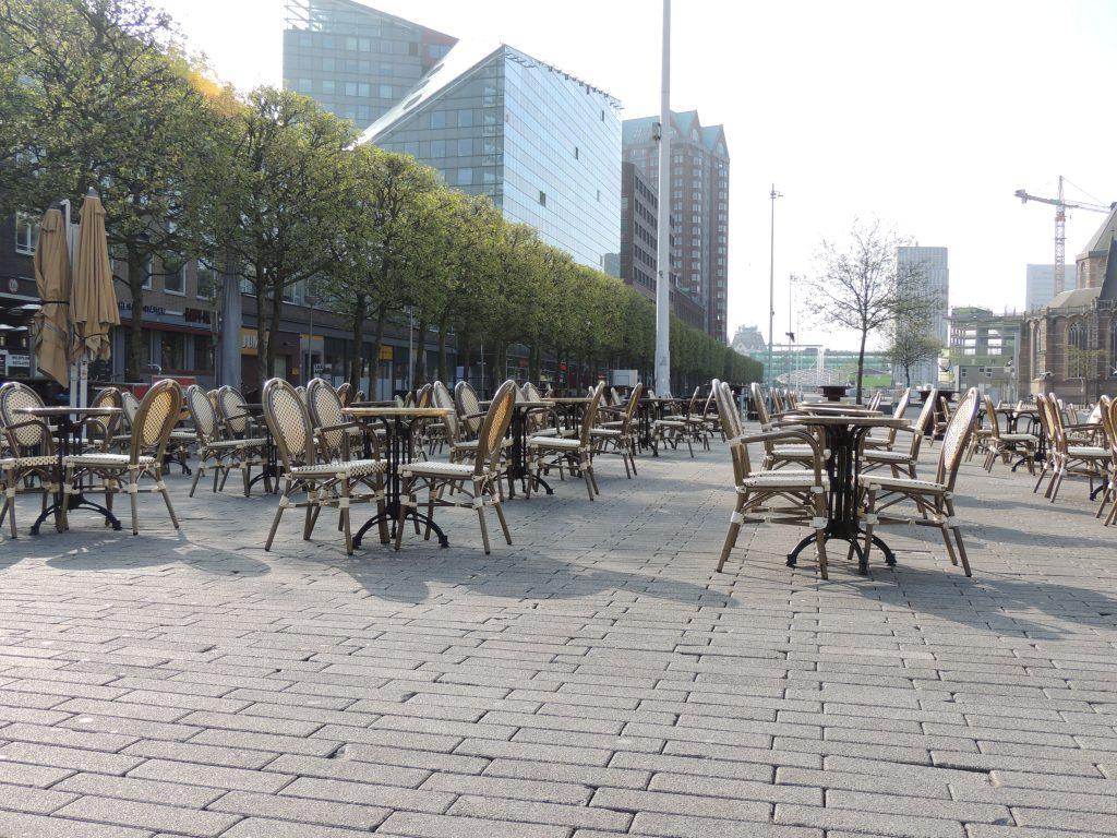 binnenrotte plein rotterdam