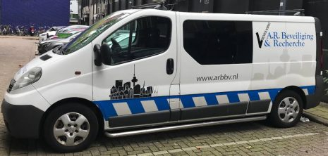 surveillance auto