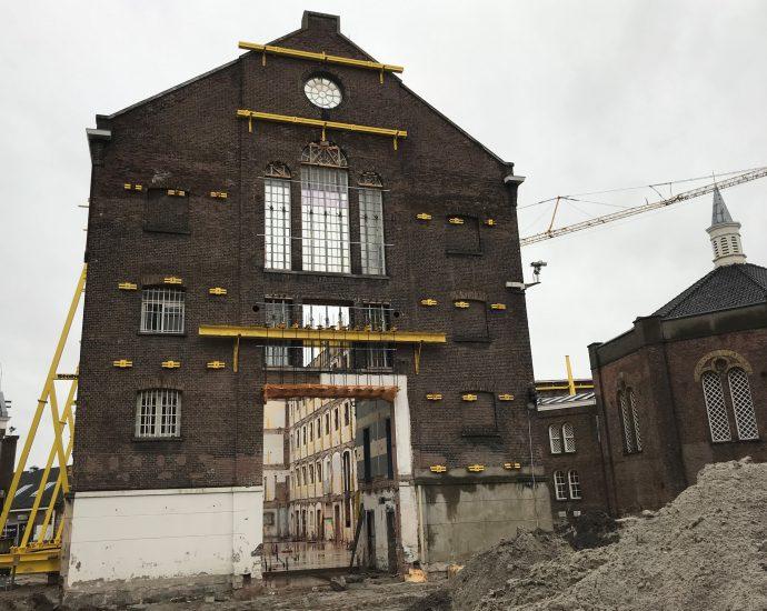 Noordsingel gevangenis